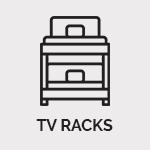tv racks